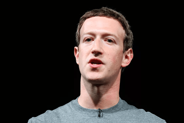 FB CEO Zuckerberg speaks on Cambridge Analytical Scandal Finally