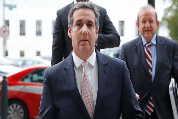 Complete Details on FBI's Raid of Trump's lawyer, Michael Cohen
