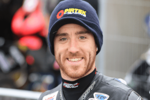 Lee Johnston Net Worth, Bio, Wiki, TT Injury, Crash, Married, Wife, and Helmet