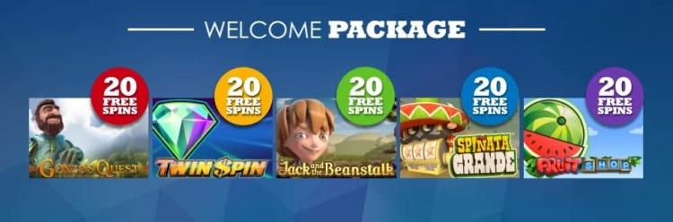 Slots Million free slots spins bonus