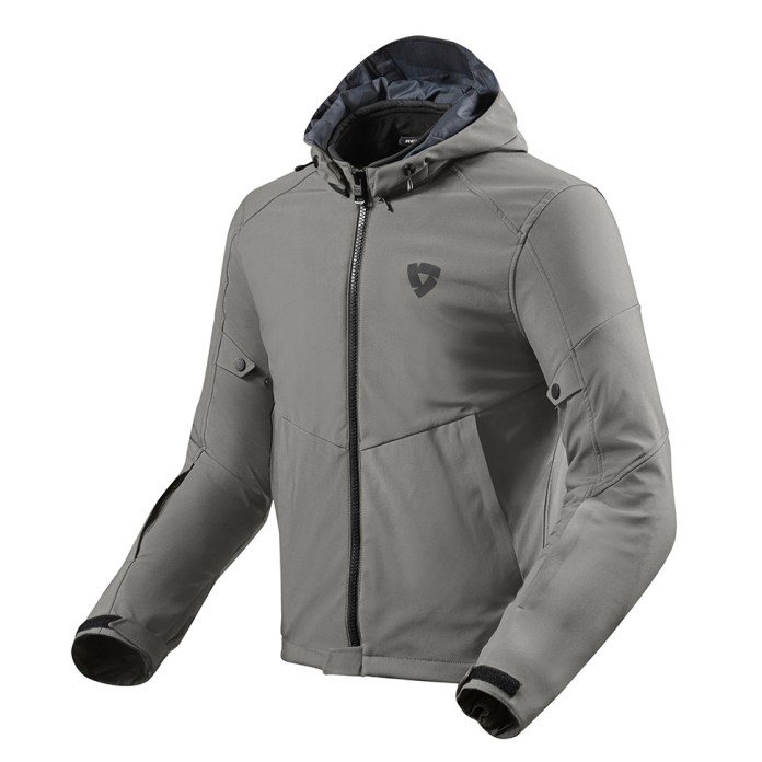 Revit Afterburn H2o Jacket 01