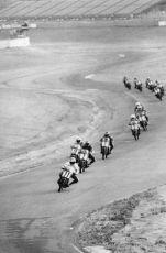Superbike School Challenge race at Riverside Raceway, 1984.