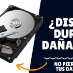 ✅¿Como saber si mi Disco duro esta dañado? 2021 | HDD y SSD
