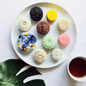 best snowskin mooncakes 2018