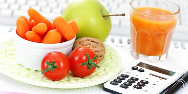 Câte calorii ar trebui să mănânc pentru a slăbi?