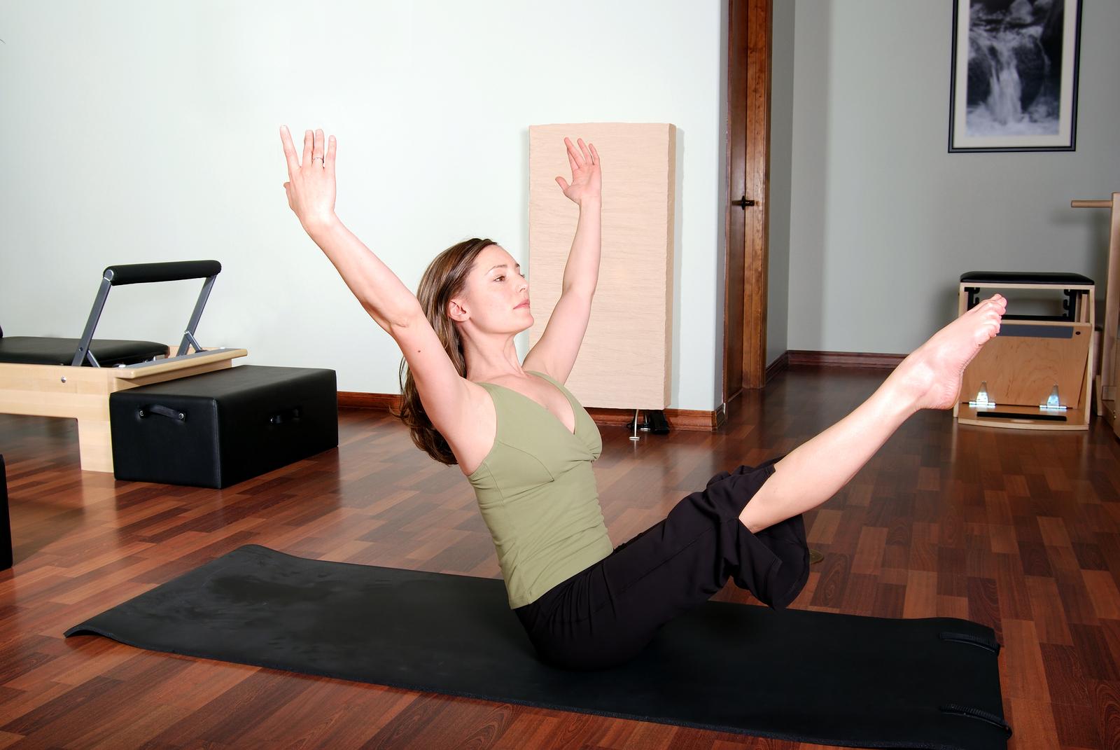 """Professional Pilates teacher endorses """"Super Body, Super Brain"""" by Michael Gonzalez-Wallace"""