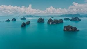 Islands - business terminology glossary image
