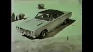 1969_Plymouth_Roadrunner