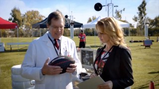 Bridgestone – Performance Football (2012)