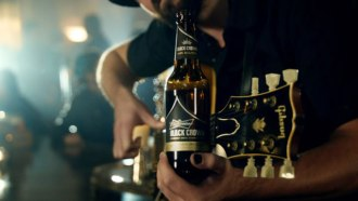 "2013 Budweiser Black Crown Super Bowl XLVII Commercial ""Celebration"""