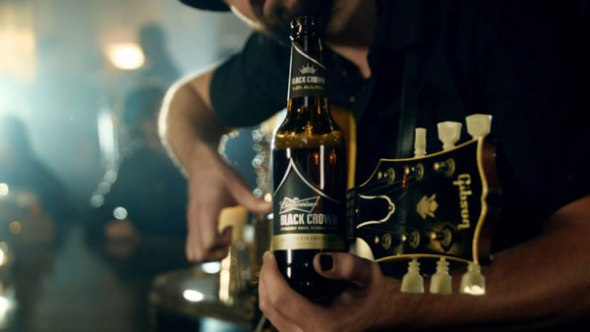 "2013 Budweiser Black Crown Super Bowl XLVII Commercial ""Celebration"""