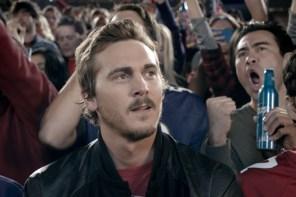 "2013 Bud Light Super Bowl XLVII Commercial ""Journey"""