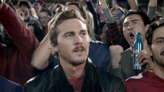 "2013 Bud Light Super Bowl Commercial ""Journey"""