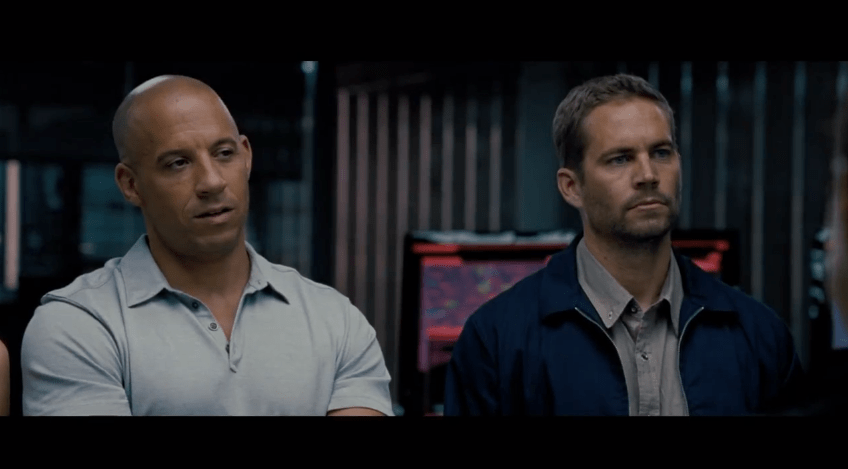 "Universal 2013 Super Bowl XLVII commercial ""Fast and Furious 6"""