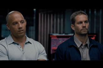 """Universal 2013 Super Bowl XLVII commercial """"Fast and Furious 6"""""""
