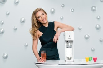 """FOX rejected SodaStream's Super Bowl ad because of the tagline """"Sorry, Coke and Pepsi."""""""