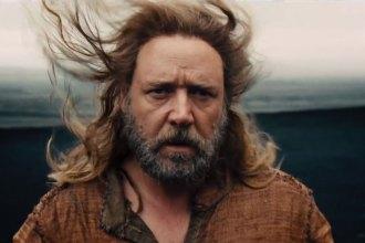 "2014 Paramount Pictures ""Noah"" Super Bowl ad"