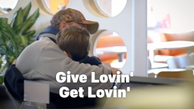"McDonald's 2015 Super Bowl XLIX Ad ""Pay With Lovin'"""