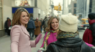 NBC Today Show 2015 Super Bowl Promo