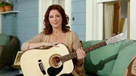 Sarah McLachlan's New Awareness Song for Audi and the Doberhuahua
