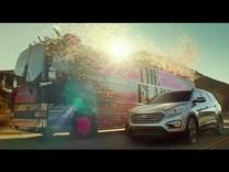 "[VIDEO] Hyundai 2013 Super Bowl XLVII Ad ""Epic Playdate"""