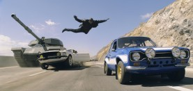 "[VIDEO] Universal 2013 Super Bowl XLVII Ad ""Fast and Furious 6″"