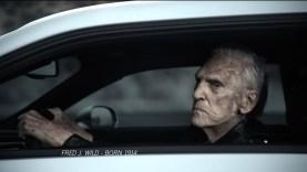 """Dodge 2015 Super Bowl XLIX Ad """"Wisdom"""""""