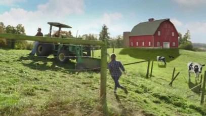 "Doritos 2015 Super Bowl XLIX Ad ""When Pigs Fly"""