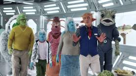 """Avocados From Mexico 2016 Super Bowl 50 Ad """"Avos In Space"""""""