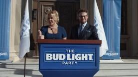 "Bud Light 2016 Super Bowl 50 Ad ""The Bud Light Party"""