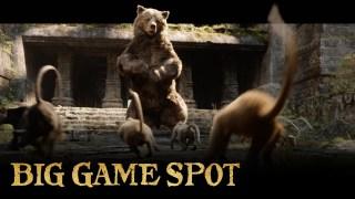 """Disney 2016 Super Bowl 50 Ad """"Jungle Book"""""""