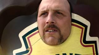 "Heinz Ketchup 2016 Super Bowl 50 Ad ""Wiener Stampede"""