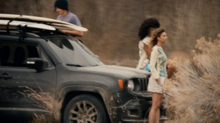 "Jeep 2016 Super Bowl 50 Ad ""4x4ever"""