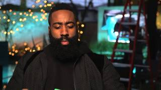 Not Even Pitchman James Harden Knows What Taco Bell's Super Bowl Ad Is About – Adweek