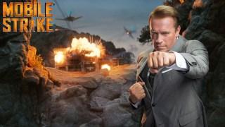 "2017 Mobile Strike Super Bowl 51 (LI) TV Commercial ""Arnold's One Liners"""