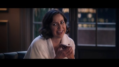 "2017 T-Mobile Super Bowl 51 (LI)| TV Commercial""NSFWireless with Kristen Schaal"""