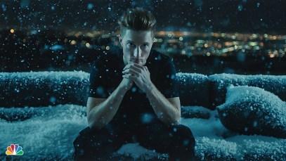 "2018 NBC Winter Olympics Super Bowl LII (52) Promo Campaign ""Best of U.S."""