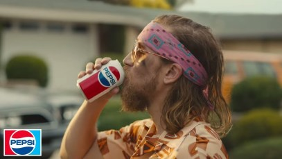 """2018 Pepsi Generations Super Bowl LII Commercial """"This is the Pepsi"""" (:30)"""