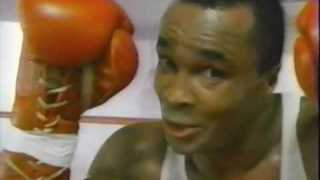 1990 DIET COKE – Sugar Ray Leonard