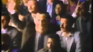 1990 NIKE – Sports Announcers