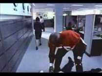 2003 REEBOK – Terry Tate Office Linebacker