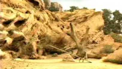 2003 SIERRA MIST – Monkey Takes Dip