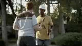 2007 BUD LIGHT – Slap