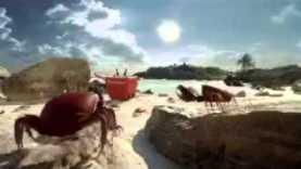 2007 BUDWEISER – King Crab