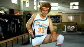 2008 BUD LIGHT – Jackie Moon (Will Ferrell)