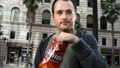 2009 DORITOS – Power of the Crunch