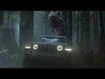 2018 JEEP – Jeep Jurassic