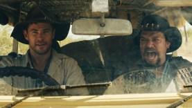 2018 TOURISM AUSTRALIA –  Dundee with Chris Hemsworth and Danny McBride