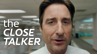 2019 COLGATE – Close Talker with Luke Wilson