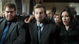 [HD] Exclusive Casket Funeral Doritos 2010 Super Bowl 44 XLIV Commercial AD